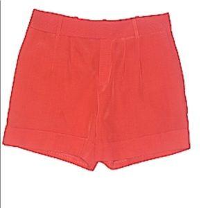 Fashion Star for H&M Khaki Shorts 100% polyester